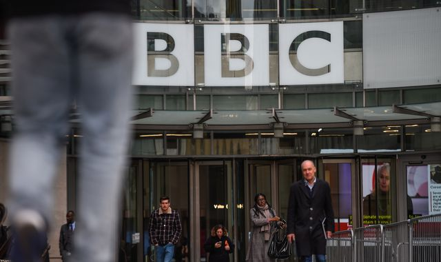 BBC could be forced to sell radio stations in 'massive pruning back'