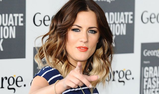 Caroline Flack death: Stephanie Davis says star 'was getting death threats'