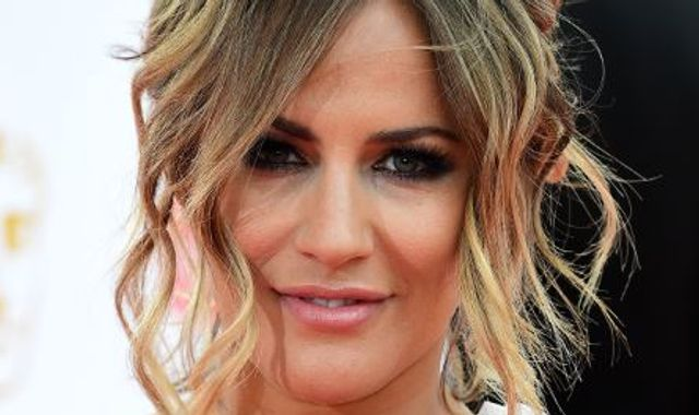 Love Island pays tribute to Caroline Flack: 'I'm going to miss you Caz'