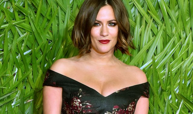 Caroline Flack: ITV director Kevin Lygo says 'door was left open' for presenter to return