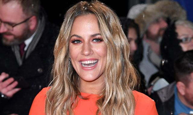 Caroline Flack inquest to open on Wednesday after death at weekend