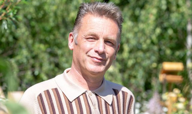 Chris Packham: Dead badger strung up outside presenter's home