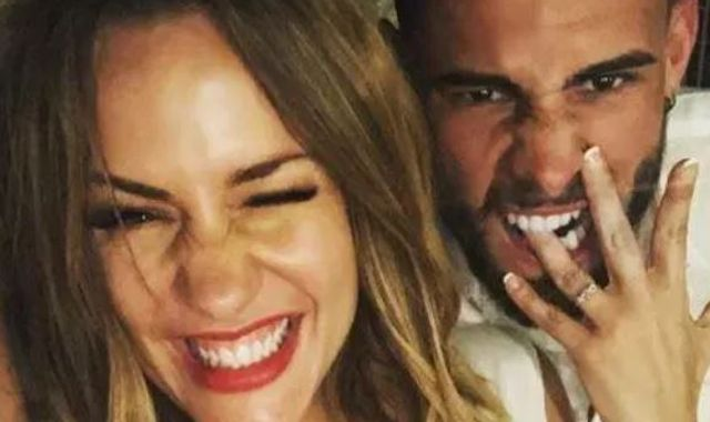 Caroline Flack's ex-fiance Andrew Brady breaks silence after her suicide