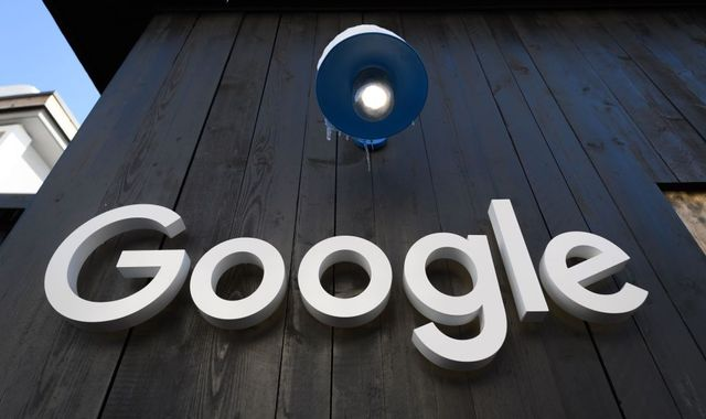 Google profiting from illegal weapon sales