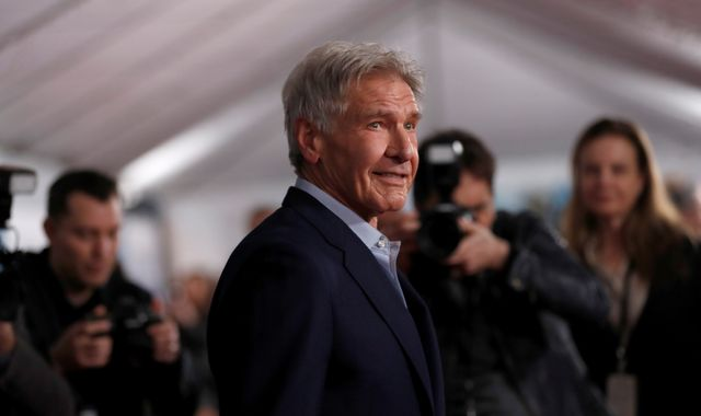 Harrison Ford reveals 'Indiana Jones 5' will begin filming in the summer