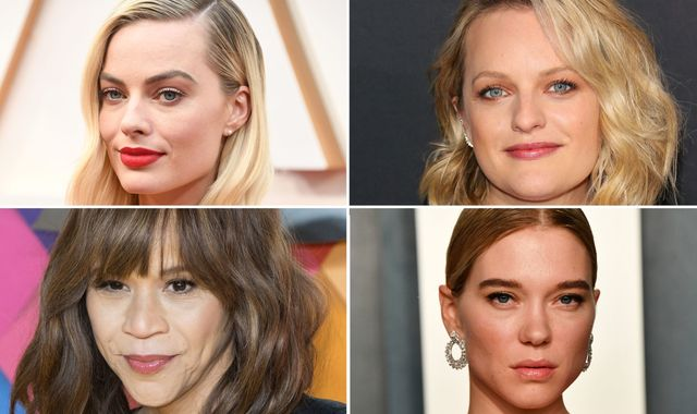 'A public service to women everywhere': Stars react to Harvey Weinstein's conviction
