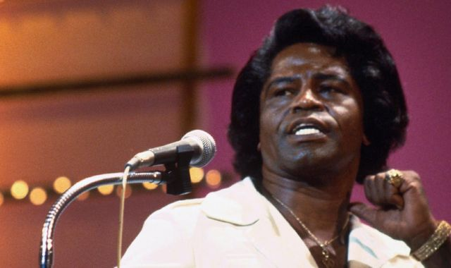 James Brown murder claims could be investigated