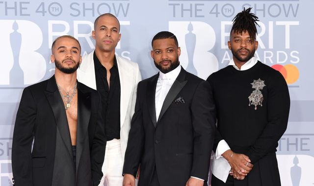 JLS reveal touring secrets after 'overwhelming response' to comeback