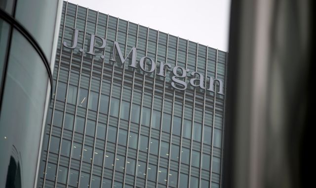 JPMorgan plots launch of digital consumer bank in Britain