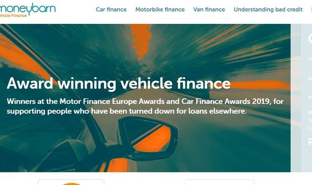 Car finance provider fined for unfairly treating customers