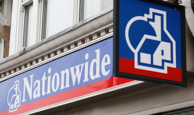Nationwide leads race for £1.9bn Sainsbury's Bank deal