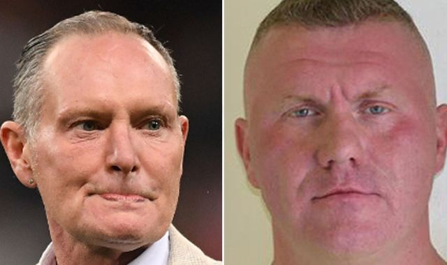 Paul Gascoigne says he wanted to 'save' Raoul Moat when he joined search for killer