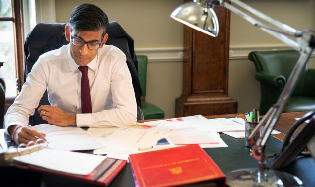 Budget 2020 to remain on 11 March, new Chancellor Rishi Sunak confirms