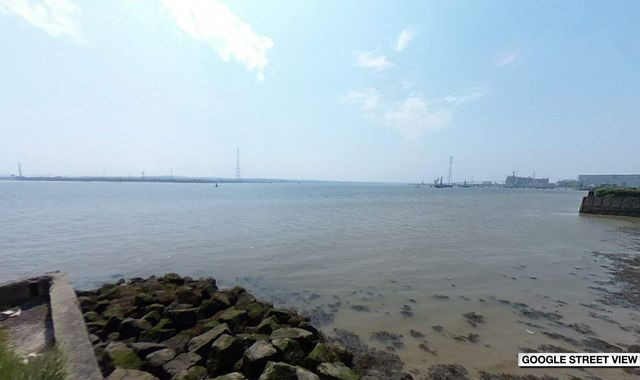 Two bodies discovered close to River Thames in Essex