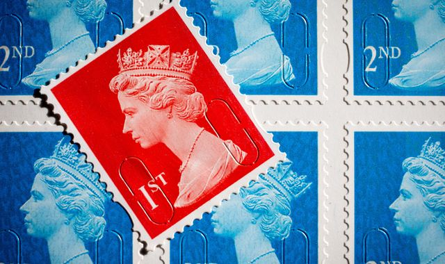 Royal Mail increases price of stamps to 'maintain quality of service'