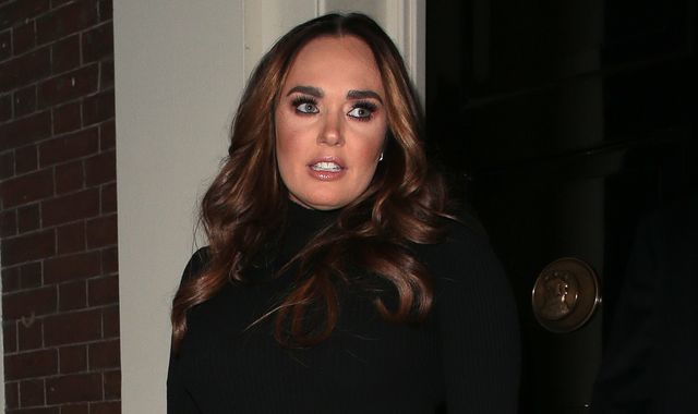 Cleaner denies plotting £50m jewellery and cash heist on Tamara Ecclestone's home