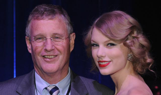 Taylor Swift's father 'fights off burglar who broke into his $4m flat'