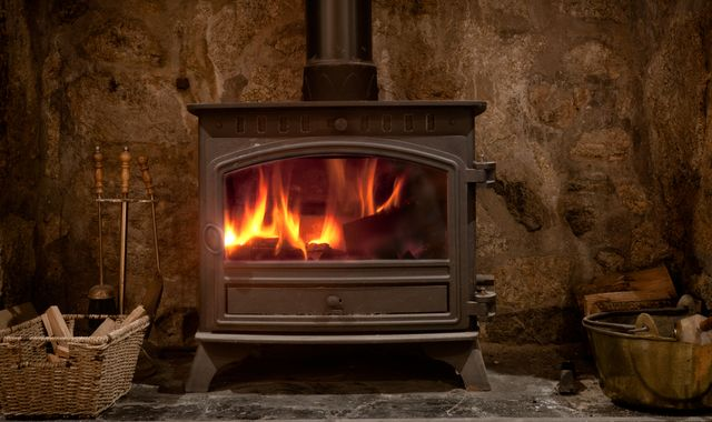 Wet wood and house coal sales to be phased out to tackle air pollution
