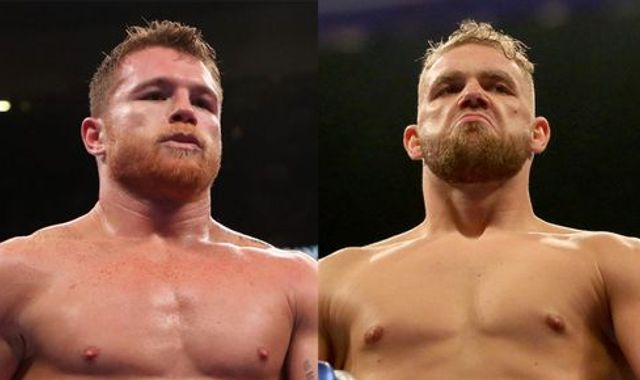 Saul 'Canelo' Alvarez vs Billy Joe Saunders 'highly likely' and negotiations are 'nearly there'