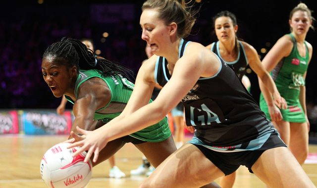 Coronavirus: Vitality Netball Superleague 2020 season cancelled