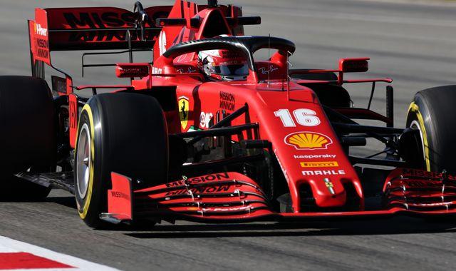 F1 could race into Janaury to finish 2020 season, say Ferrari