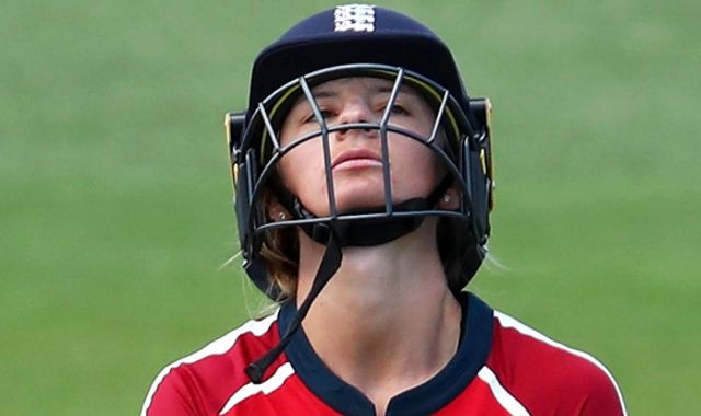 England Women must keep belief in Danni Wyatt, says Lydia Greenway