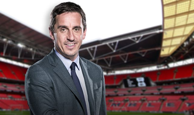 Off Script | Gary Neville on why Wembley is different