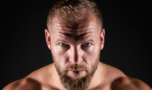 James Haskell will make his Bellator MMA Pro debut in May