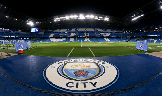 Manchester City banned from all UEFA competitions for next two seasons