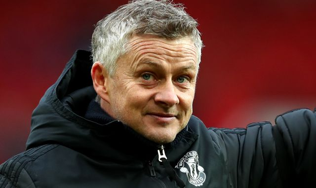 Manchester United boss Ole Gunnar Solskajer issues Champions League qualification warning