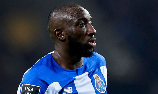 Moussa Marega: Porto forward leaves field after suffering alleged racist abuse