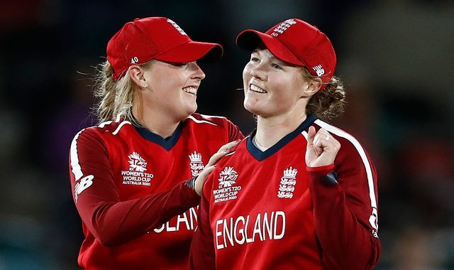 England bowlers key to Women's T20 World Cup win, says Charlotte Edwards