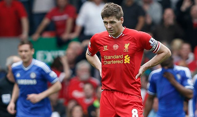 Steven Gerrard 'really interested' to see if Premier League punish Manchester City