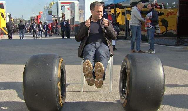 DAS explained: Ted Kravitz's guide to Mercedes' big F1 innovation