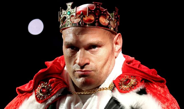 Wilder vs Fury 2: All hail King Tyson Fury who joins heavyweight royalty