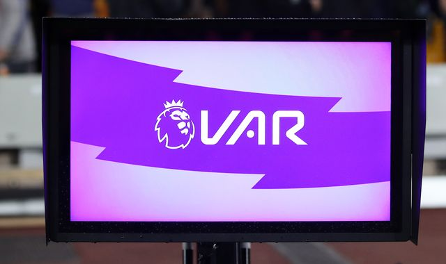FIFA takes full control of VAR in letter to member associations