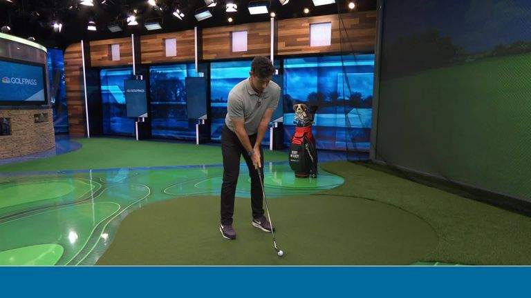 McIlroy offers a couple of quickfire tips to improve your approach play as part of a new series to promote GOLFPASS.