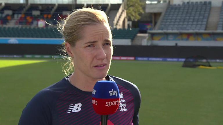 Tailandia entusiasmada por el juego de 'ganso' de la Copa Mundial Femenina T20 de Inglaterra | Noticias de Cricket 6