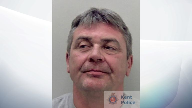 Ringleader Adrian Gowers, 55, was jailed for seven years and two months