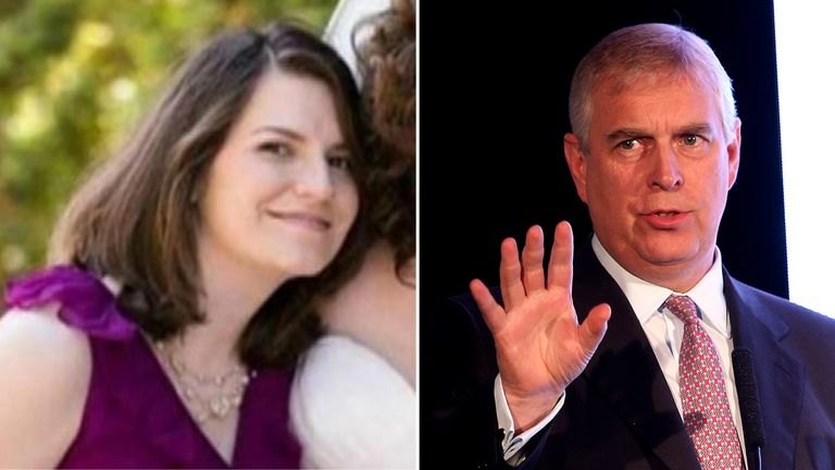 Anne Sacoolas and Prince Andrew are facing calls to face law enforcement