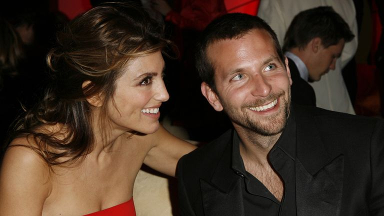 In Style and Warner Bros. 2007 Golden Globe After Party - Inside