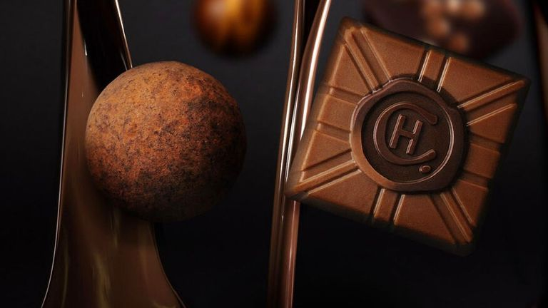 Hotel Chocolat's seen sweet success with its half year results