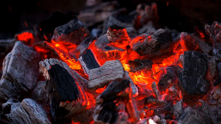 Wood burning stoves and coal fires are the single largest source of PM2.5