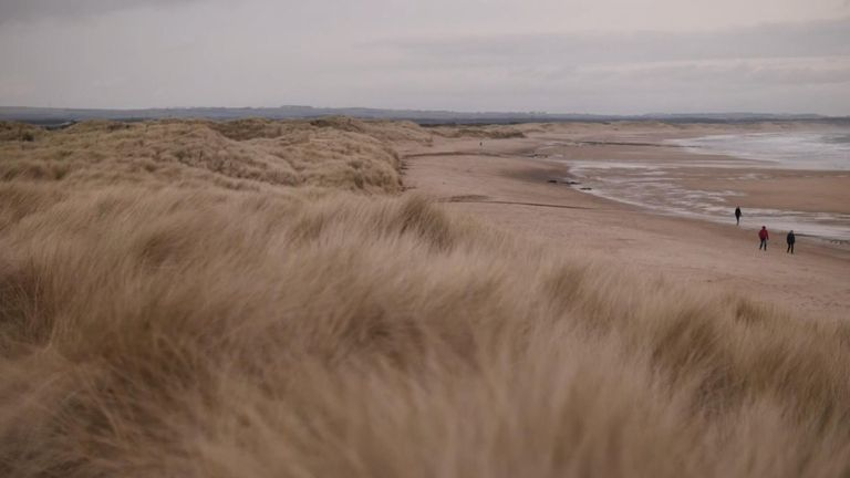 Banks Mining wants to open a new mine near the dunes of Druridge Bay, Northumberland