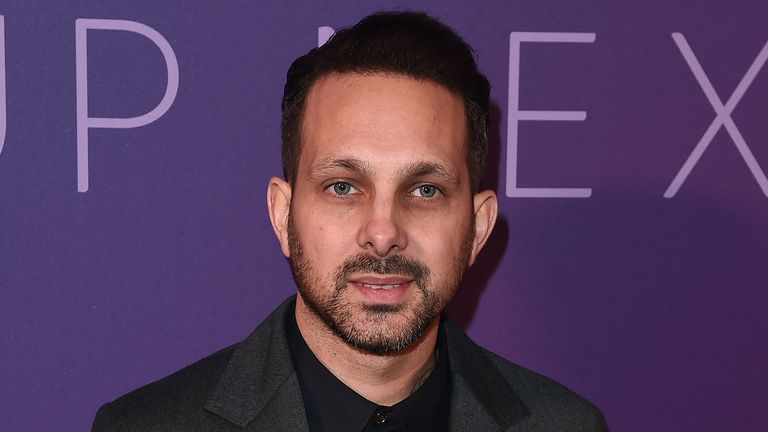 Dynamo spoke about his new show Beyond Belief at the Sky Up Next launch event