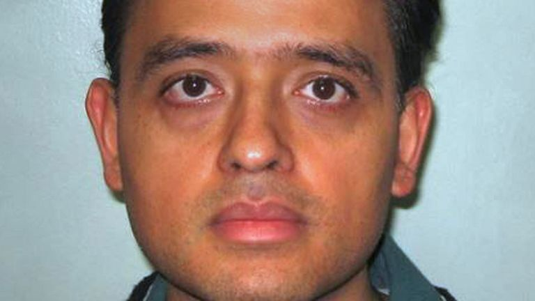 Manish Shah was handed three life sentences with a minimum term of 15 years