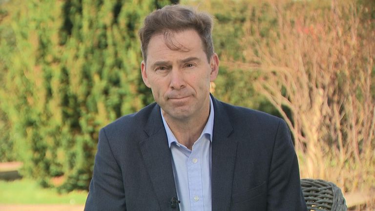 Tobias Ellwood, the new chairman of the Defence Select Committee, has also signed the letter