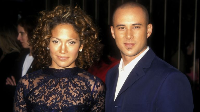 Angel Eyes Premiere in 2001