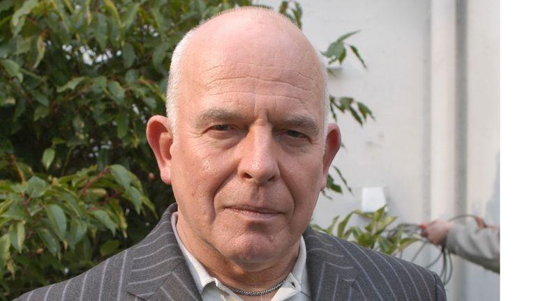 John Shrapnel has died at 77