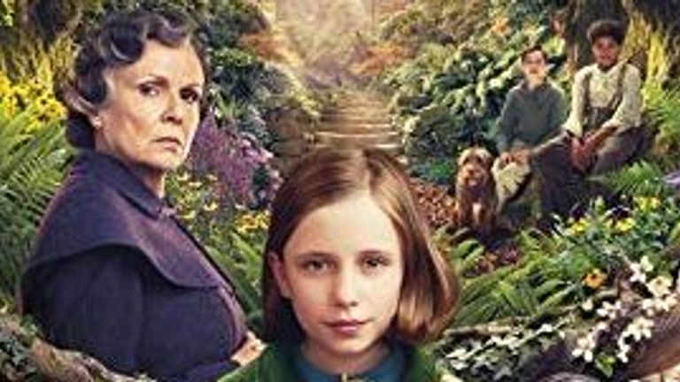 Walters has said The Secret Garden could be her last film. Pic: StudioCanal